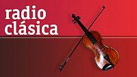 Magazine de verano - Mozart, Richard Strauss, Beethoven, Penderecki y Bach - 23/07/16 - escuchar ahora
