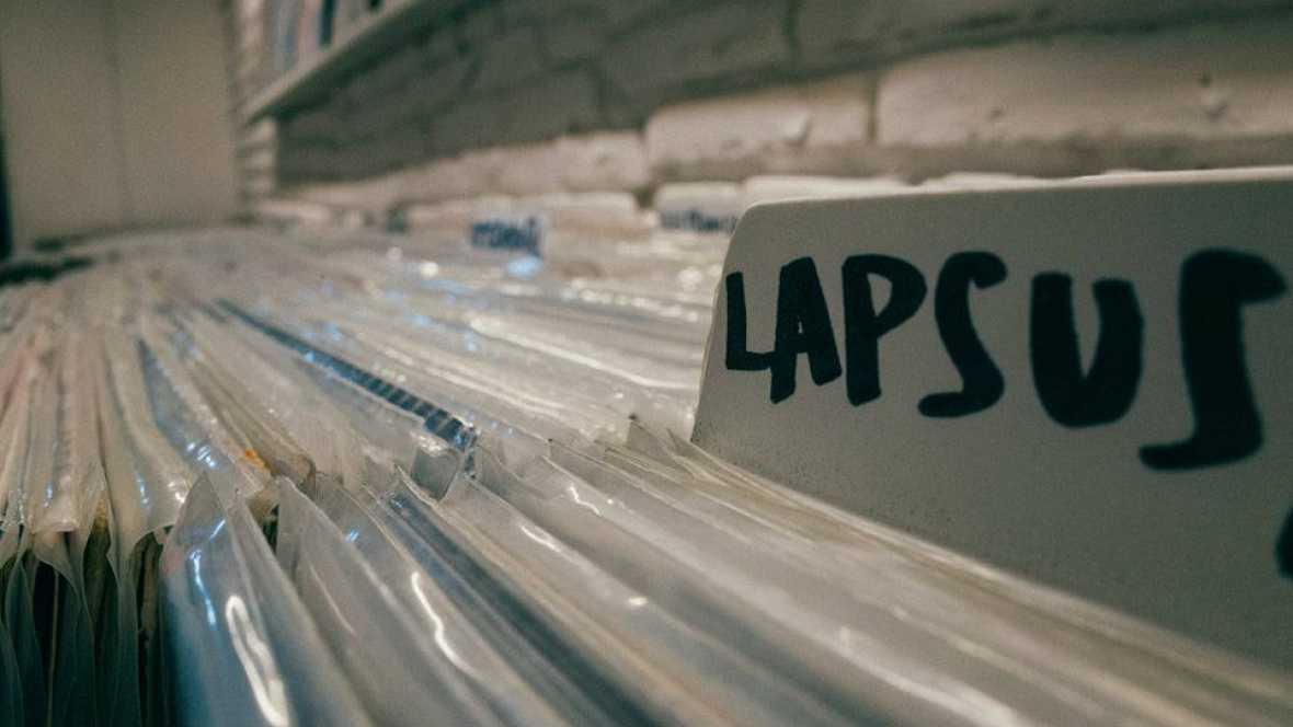 Lapsus - #94, Final de Temporada (3) - 23/07/16 - escuchar ahora