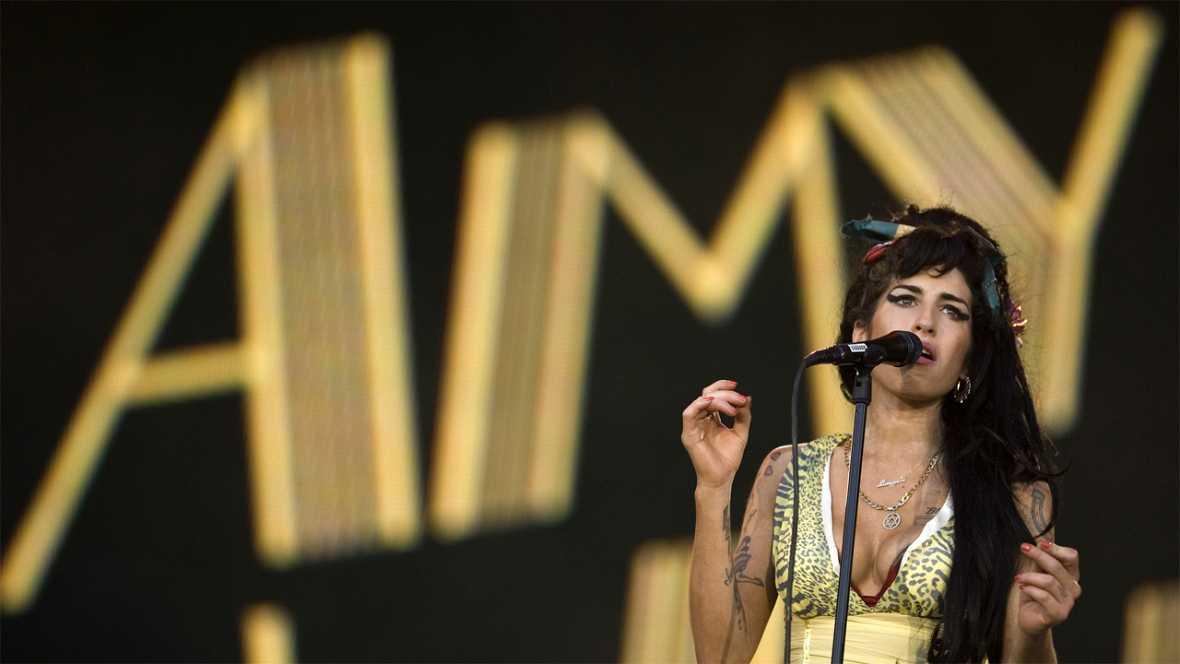 La madeja - Amy Winehouse - 24/07/16 - escuchar ahora