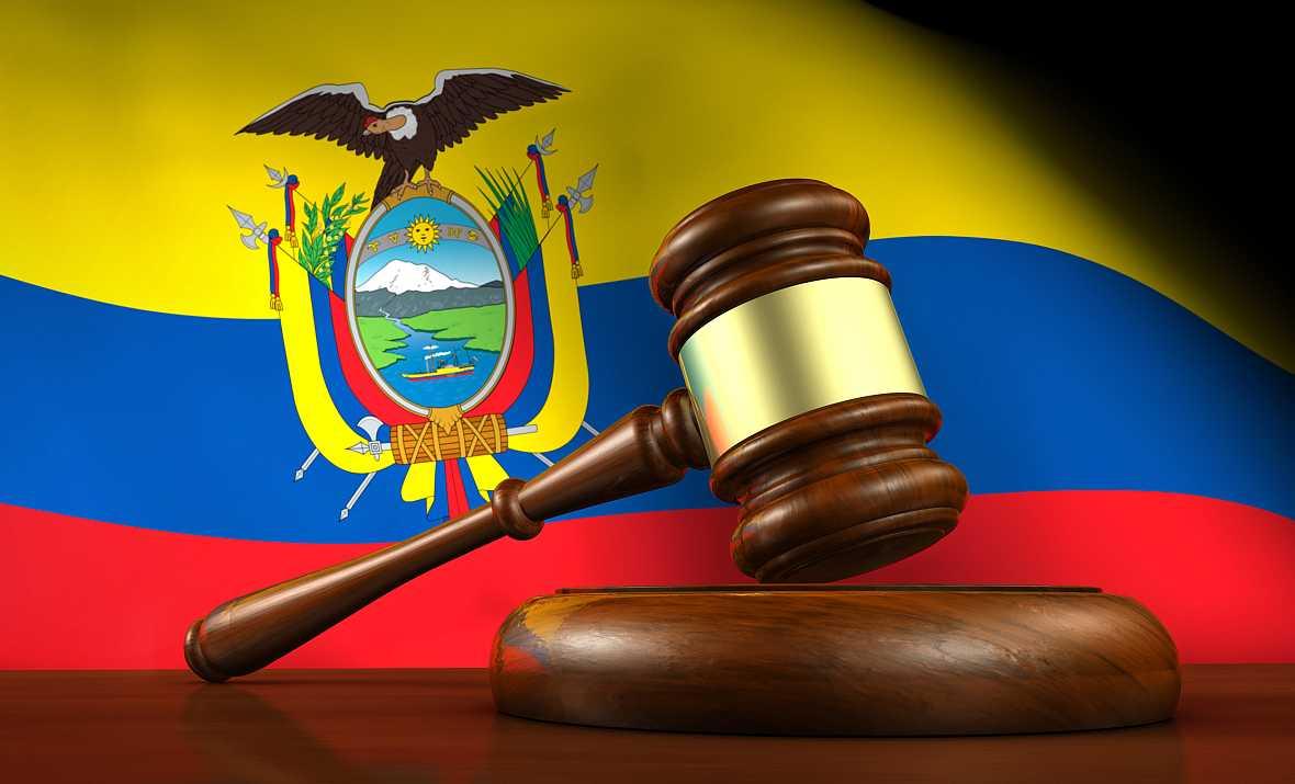 Ventana ecuador ecuador y la justicia 25 07 16 for Min interior y justicia