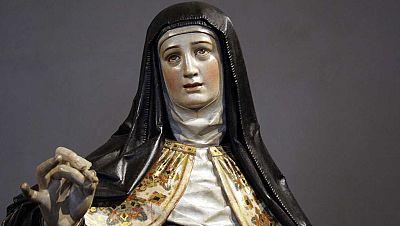 Marca Espa�a - Visita al Museo Nacional de Escultura de Valladolid - 25/07/16 - escuchar ahora