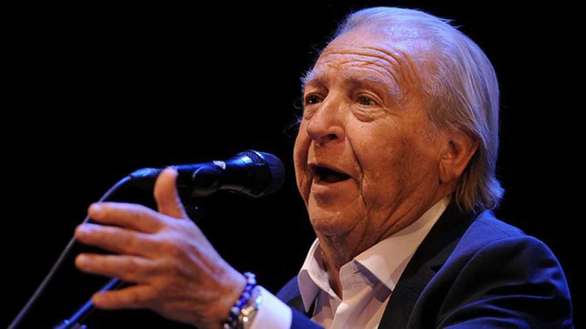 Gitanos - Homenaje a Juan Peña 'el Lebrijano' - 24/07/16 - escuchar ahora