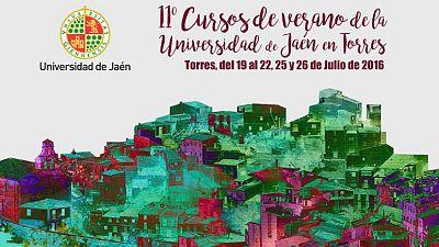 Reportajes Emisoras - Curso de Verano de Torres - 25/07/16 - Escuchar ahora