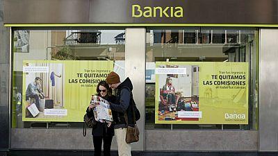 Las mañanas de RNE - La Audiencia Nacional investiga las irregularidades de la salida a bolsa de Bankia - Escuchar ahora