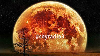 La Caja de Schr�dinger - Los sue�os de Radio 3 - 27/07/16 escuchar