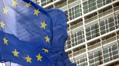 Entre par�ntesis - 3Los cambios m�s significativos tras 30 a�os en la UE - Escuchar ahora