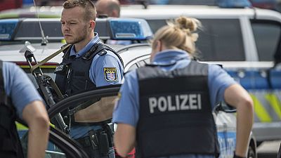 Diario de las 2 - Alemania plantea la creación de una nueva fuerza de seguridad para combatir el terrorismo - Escuchar ahora
