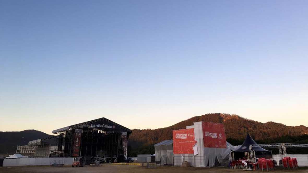 Festivales - Especial Portam�rica 2016 - 23/07/16 - Escuchar ahora