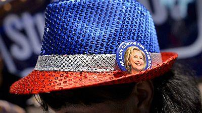 Entre paréntesis - Hillary Clinton y el voto latino - 26/07/16