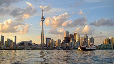 Metr�polis sonoras - Toronto, fr�o y verde - 28/07/16 escuchar ahora