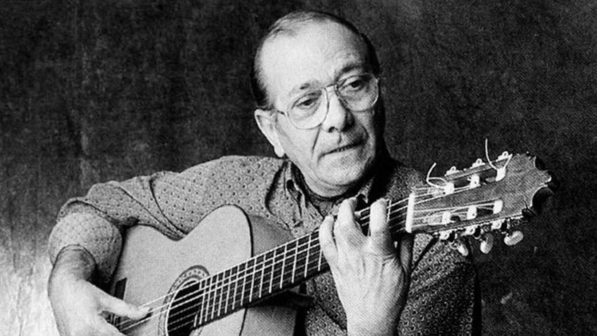Nuestro Flamenco - Juan Habichuela, un homenaje- 28/07/16 - escuchar ahora