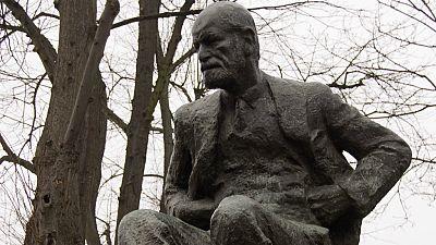 El buscador de R5 - Sigmund Freud - 28/07/16 - Escuchar ahora