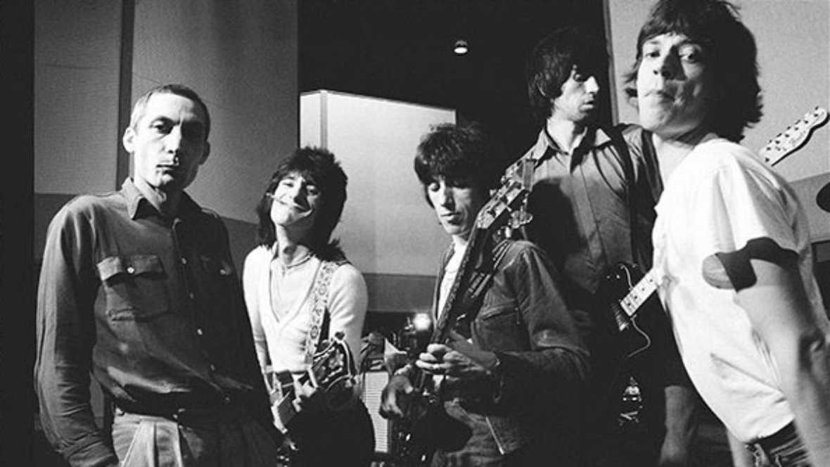 Sateli3 - The Rolling Stones Inédito - 29/07/16 - escuchar ahora
