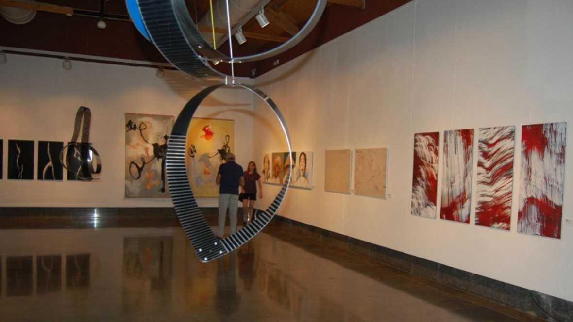 El mundo desde las Casas - II Encuentro Internacional de Arte Mediterr�neo - Casa Mediterr�neo - Escuchar ahora