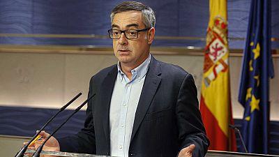 """Las mañanas de RNE - José Manuel Villegas: """"La postura de Ciudadanos es firme, vamos a pasar del no a la abstención"""" - Escuchar ahora"""