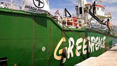 El laboratorio de JAL - La ciencia acusa a Greenpeace - 29/07/16 - Escuchar ahora