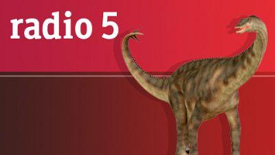 L�gica paleontol�gica - Ruta por yacimientos - 29/07/16 - escuchar ahora
