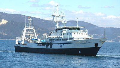 Marca España - El Instituto Español de Oceanografía al cuidado de nuestros mares - 29/07/16 - escuchar ahora