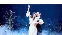 """El musical - Musicales de cine """"El fantasma de la �pera"""" - 30/07/16 - Escuchar ahora"""