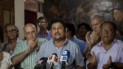 Ortega destituye a la oposición y acapara el poder de Nicaragua