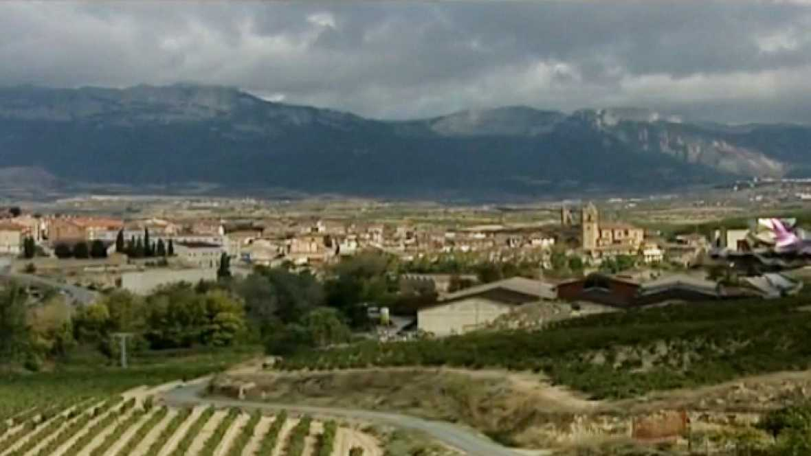 Travesías - Por la Rioja alavesa - 31/07/16 - escuchar ahora