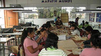 Noches de verano - Mapayn Mundi, una ONG que trabaja por la igualdad de oportunidades en Perú - Escuchar ahora