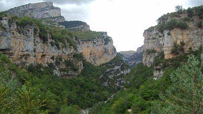 Vida verde - Retiros en la montaña - 04/08/16 - escuchar ahora