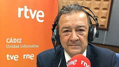 Las mañanas de RNE - Bartolomé Vargas subraya la importancia de los controles de alcohol y drogas en las carreteras - Escuchar ahora