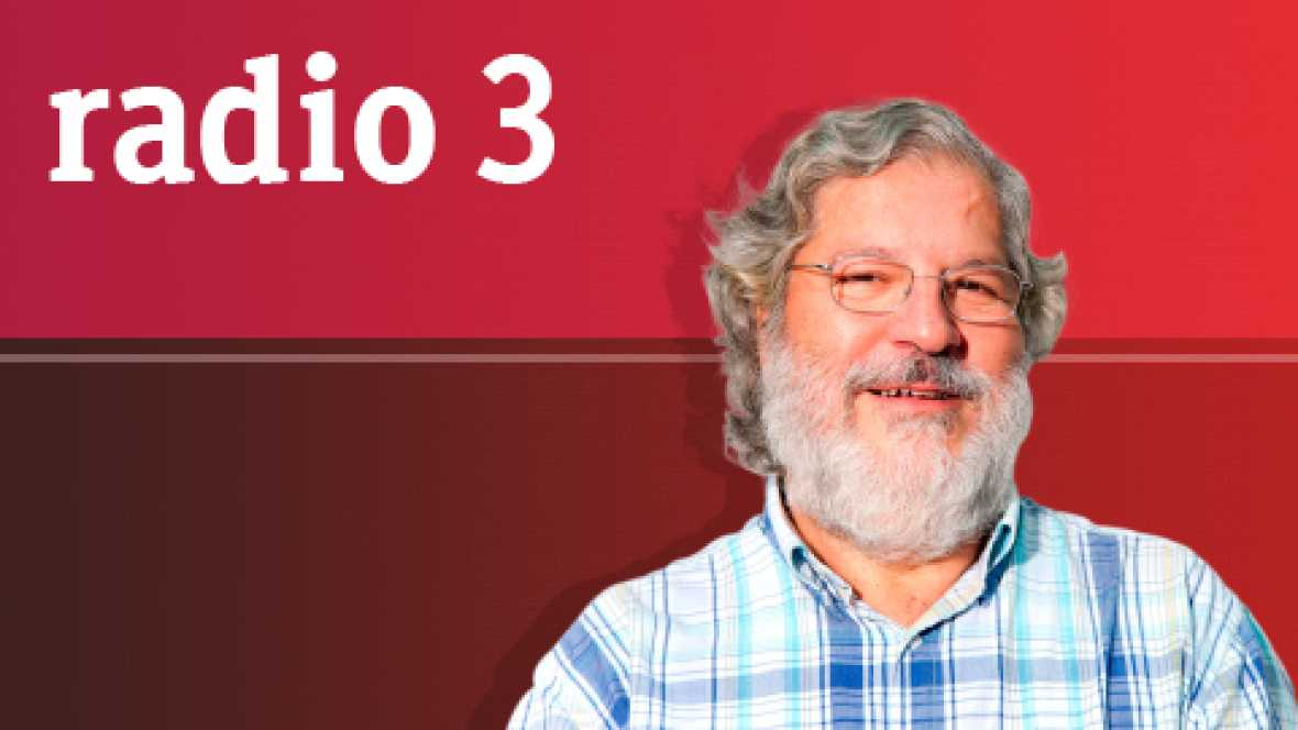 Discópolis 9478 - Gregg Allman 1ª - 13/09/16 - escuchar ahora