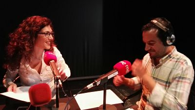 La sala - Laura Pel�ez se va de gira con algunos musicales - 30/07/16 - Escuchar ahora