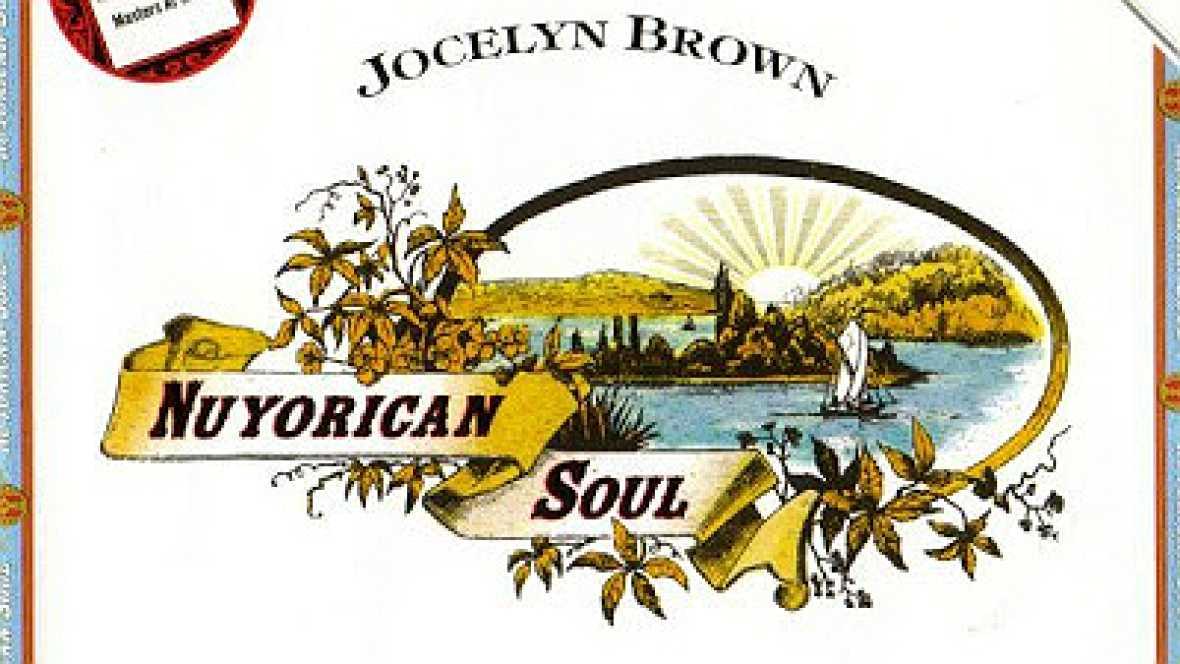 Próxima parada - Nuyorican Soul & Jocelyn Brown, jazz vocal - 07/09/16 - Escuchar ahora