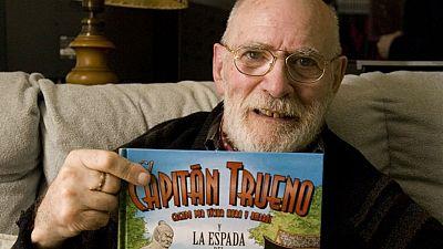 Viñetas y bocadillos - Víctor Mora - 20/08/16 - Escuchar ahora