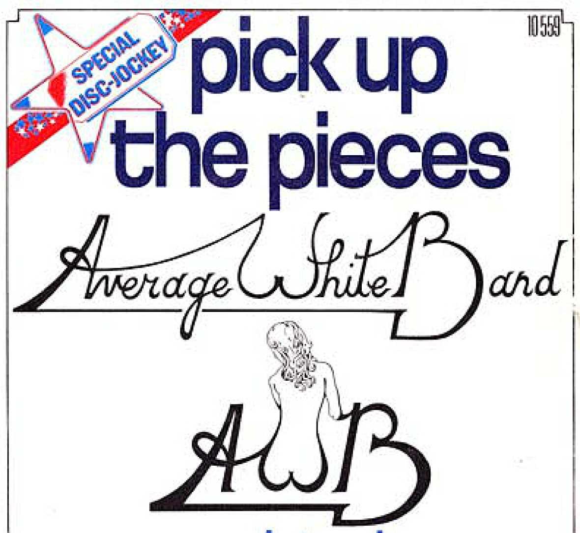 Próxima parada - En 1977 los escoceses Average White Band crearon un himno funk - 09/09/16 - Escuchar ahora