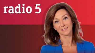 De película en Radio 5 - 'Secuestro' y 'Star Trek' - 19/08/16 - Escuchar ahora