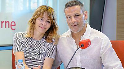 Las ma�anas de RNE - Mar�a Ad�nez y Roberto Enr�quez nos hablan de 'El peque�o poni', una obra de teatro sobre el acoso escolar - Escuchar ahora
