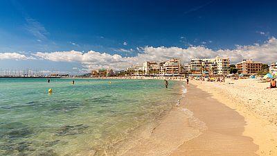 España vuelta y vuelta - Palma de Mallorca, la ciudad española con más playas accesibles - Escuchar ahora