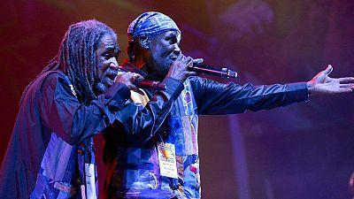 El Rototom Sunsplash Reggae Festival 2016 (1) - escuchar ahora