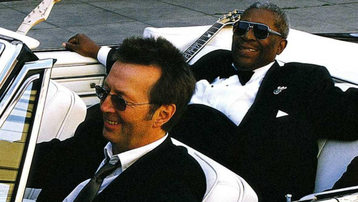 "Próxima parada - B.B. King & Eric Clapton ""Ten long years"" - 14/09/16 - Escuchar ahora"