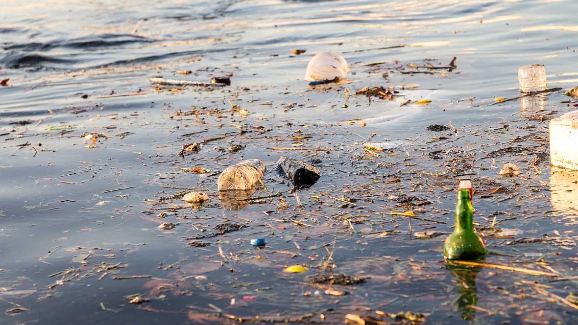 Planeta vivo - Nuestra huella en el mar - 22/08/16 - Escuchar ahora