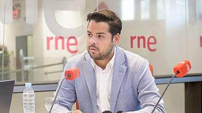 """Las mañanas de RNE - Fernando de Páramo: """"Esperemos que el PP quiera apoyar a los autónomos"""" - Escuchar ahora"""