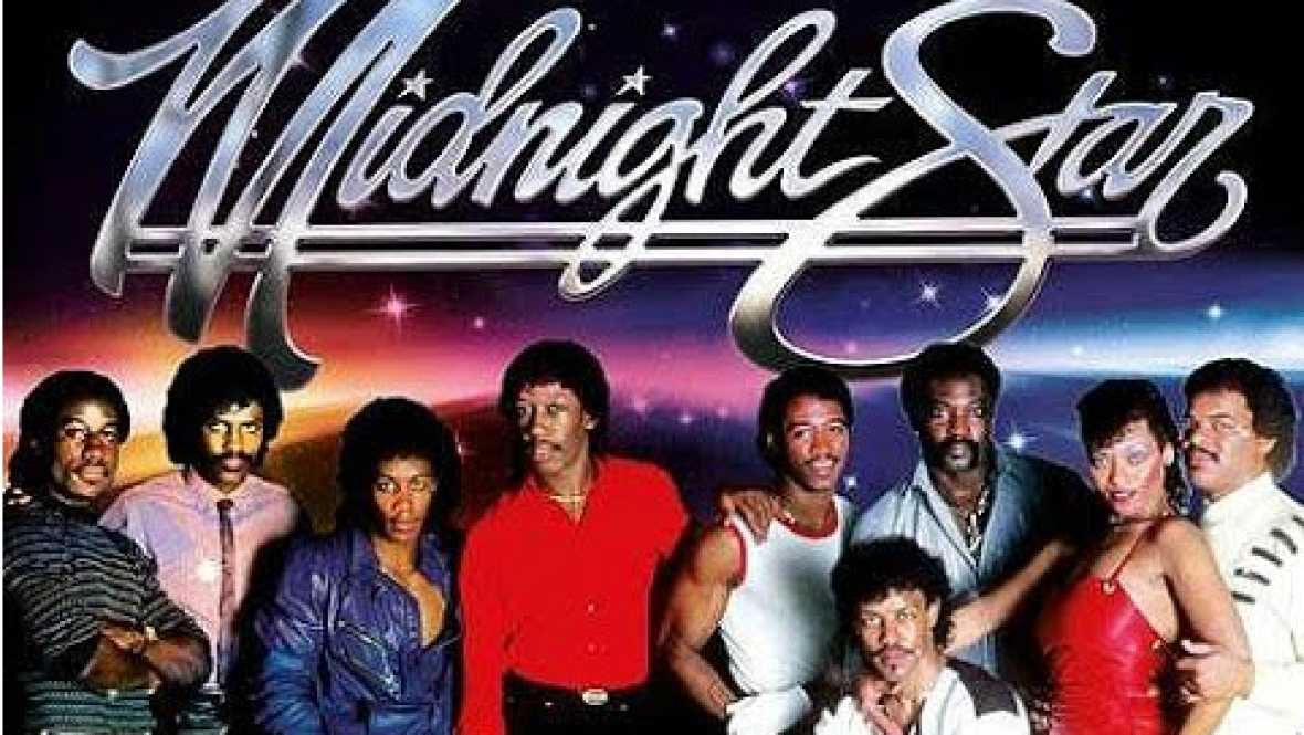 Próxima parada - Funky con los Midnight Star - 19/09/16 - Escuchar ahora