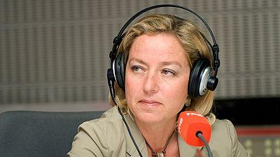 Las mañanas de RNE - Ana Oramas da por fallida la investidura de Rajoy - Escuchar ahora