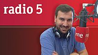 Kil�metros de radio  - Quinta hora - 21/08/16 - escuchar ahora