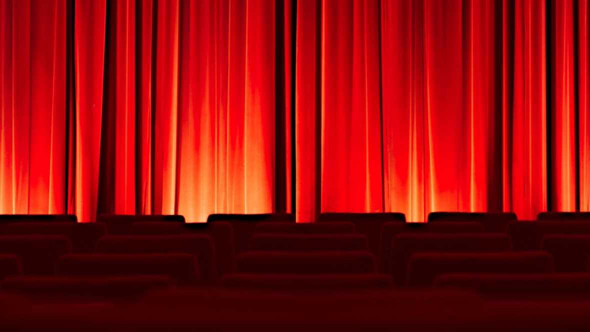 Las mañanas de RNE - 'No es cosa de risa': el mundo del espectáculo, por dentro - Escuchar ahora