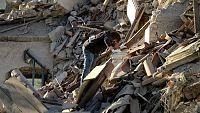 Boletines RNE - Aumenta el n�mero de muertos y heridos tras el terremoto de Italia - 24/08/16 - Escuchar ahora