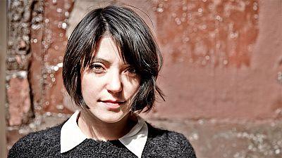 Siglo 21 - Sharon Van Etten - 24/08/16 - escuchar ahora