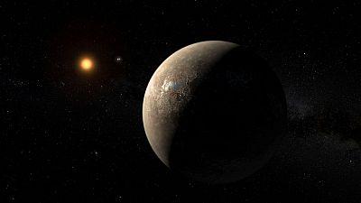 Radio 5 Actualidad - Pr�xima b, un planeta similar a la Tierra que podr�a contener agua - 25/08/16 - Escuchar ahora
