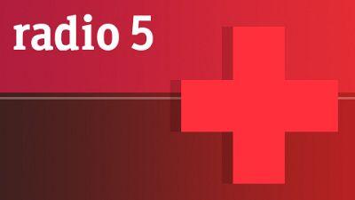 Cruz Roja - D�a de la Asistencia Humanitaria - 25/08/16 - Escuchar ahora