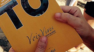Noches de verano - Festival de Poesía Voix Vives, de Mediterráneo en Mediterráneo - Escuchar ahora