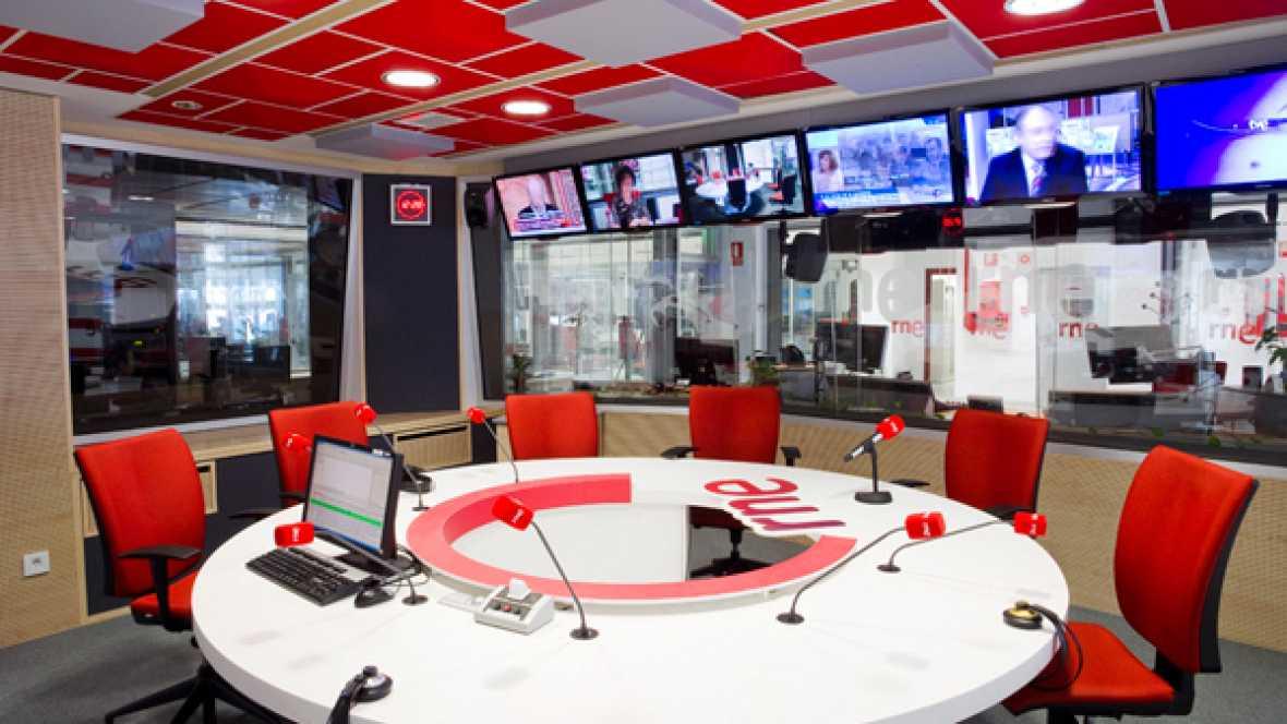 Amigos de REE - Medios públicos y bienestar social - 28/09/16 - escuchar ahora
